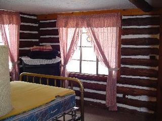 Gaylord cabin photo - master bedroom