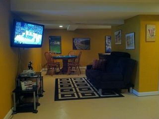 Coeur d 'Alene house photo - Sports Cellar