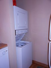 Branson lodge photo - Washer and dryer for your convenience
