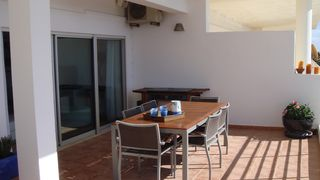 Acoteias apartment photo - Upper Terrace