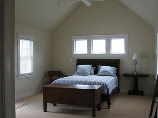 Scituate house photo - Master bedroom