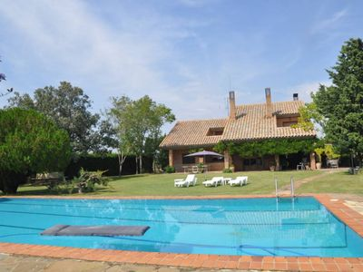 country holiday home - Barbastro