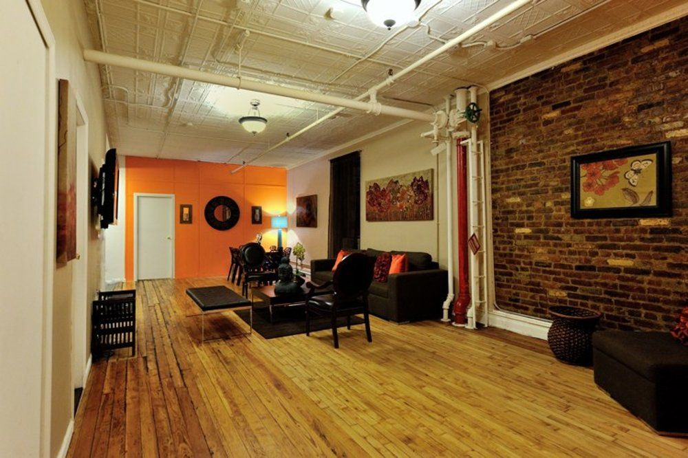 Appartement meubl 7th ave w 26th st new york new for Location meuble new york