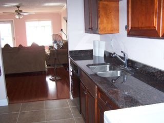 Winter Haven condo photo - Galley Kitchen