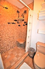 Isla Mujeres condo photo - Bathroom