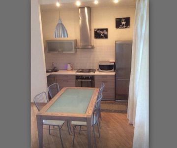 1 bedroom apt near city center - Mala Gytomyrska str