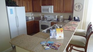 Lake Buena Vista condo photo - Fully Equipped Kitchen