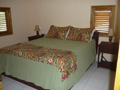 Las Terrenas condo rental