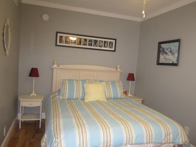 Second Bedroom - Queen Bed