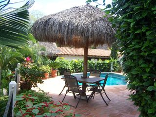 Puerto Vallarta villa photo - The Private Terrace - what more could you want