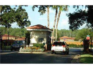 Lake Berkley villa photo - 24 hour gated community security