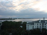 Spectacular View, Top Floor, End Unit; Booking August and falls dates now...