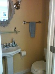 Half bath - Wellfleet house vacation rental photo