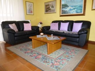 Livorno apartment photo - Living Area
