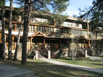 Durango condo rental - Mountain Get-Away