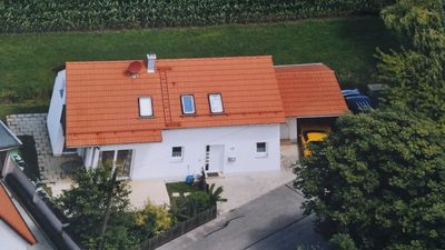Single family home close to Munich and ICM