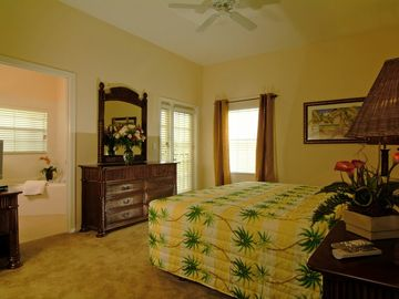 Typical Master Bedroom - Typical Master Bedroom