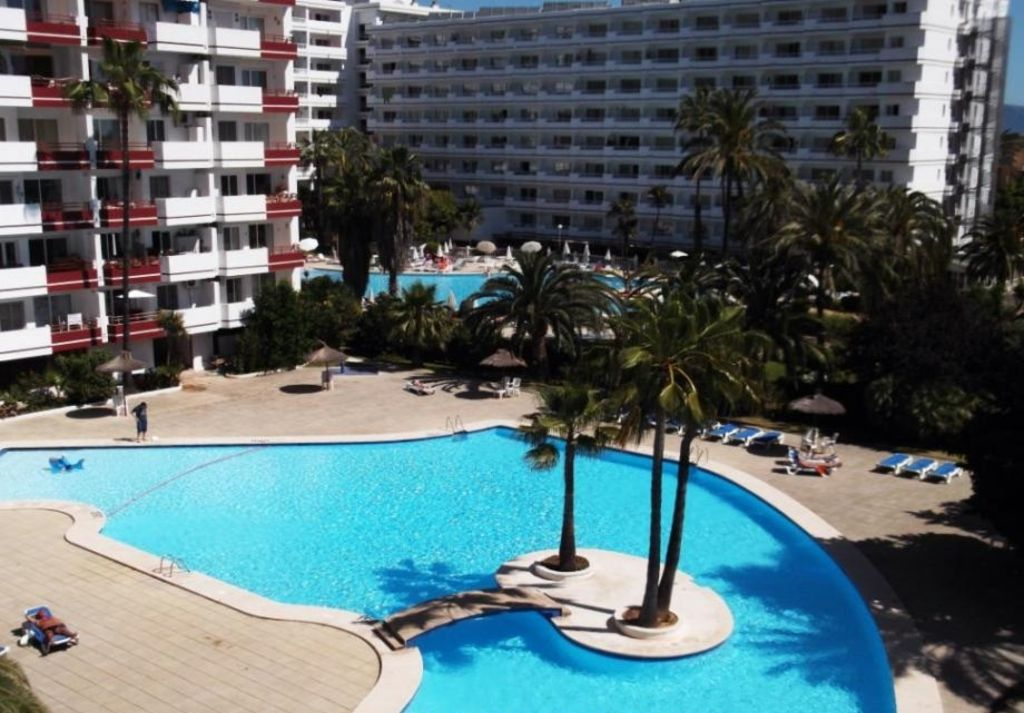 Special offer on 2 bedroom Siesta Apartment, Port ... - 1875356