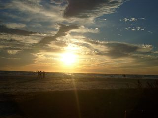 2 blocks from home to sunsets! - Siesta Key house vacation rental photo