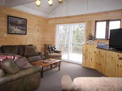 Lake Placid house rental