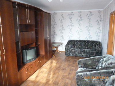 image for Apartment in Ufa for over 6 months