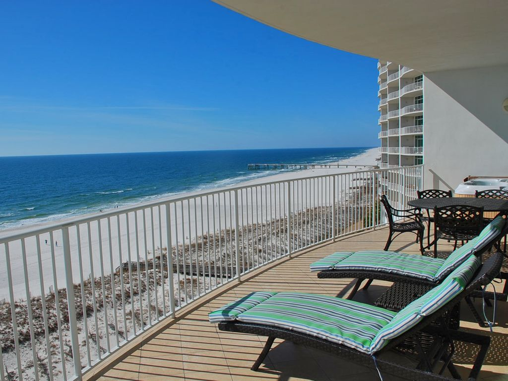 Vrbo Turquoise Place 4 Bedroom 4400 5 30 6 6 Turquoise 7th Fl Lazy River Vrbo