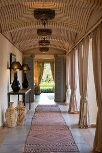 A perfect rural retreat and a base for exploring Marrakesh and the High Atlas.