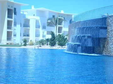 Albufeira apartment rental - Encosta da Orada private condominium