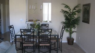 Regal Palms townhome photo - Dining Area