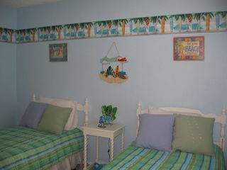 Ormond Beach house photo - Bedroom #3