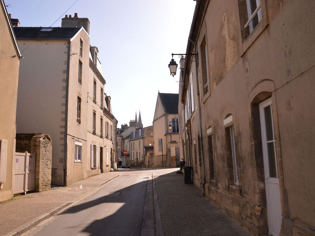 Holiday apartment, 45 square meters , Bayeux