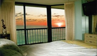 Hutchinson Island condo photo - Say good morning to sunrise