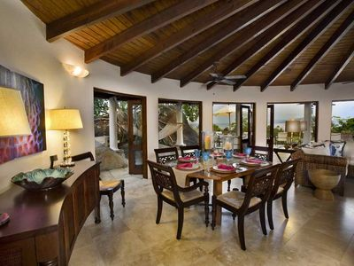 Virgin Gorda house rental