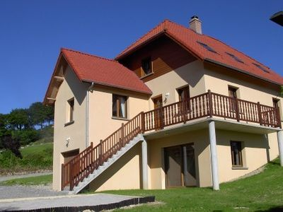 Beussent cottage rental