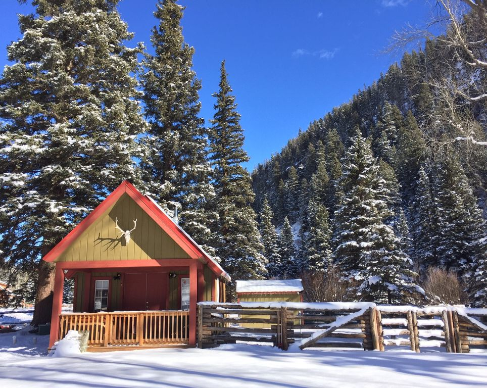 Wolf Creek Vacation Rental Vrbo 680326 1 Br South