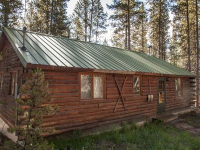 Cabins Vacation Rentals By Owner Leadville Colorado