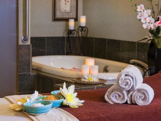 The Canyons villa photo - Westgate Park City Resort - Serenity Spa