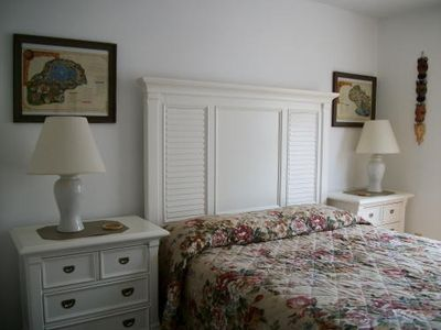Indian Wells house rental - Bedroom #2 with Queen size bed