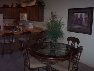 Branson condo photo - Dining area & Kitchen in 1A