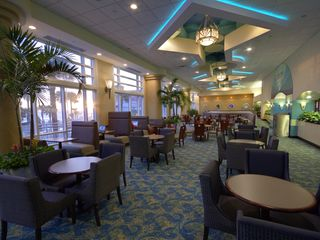 Daytona Beach condo photo - Restaurant Dining Area