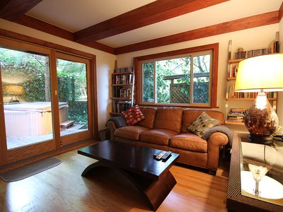 Classic Mount Tamalpais Home In The Heart Of Vrbo