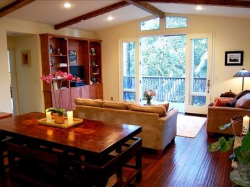 Carmel house rental