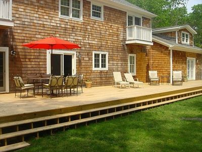 Luxury vacation rentals hamptons new york for East hampton vacation rentals