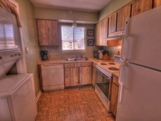 Tybee Island villa photo - Kitchen has everything that you need
