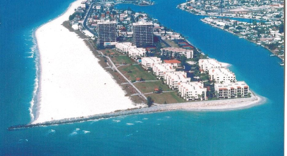 Land 39 S End Oceanfront Luxury Condo Treasure VRBO