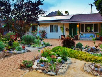 San Luis Obispo house rental - Warm and inviting home on quiet cul-de-sac!