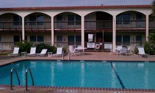 Corpus Christi condo photo - Freshwater pool/heated