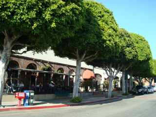 Anaheim cottage photo - Downtown Fullerton in the SOCO district. Enjoy the local Spas.