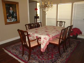 San Antonio house photo - Dining Room