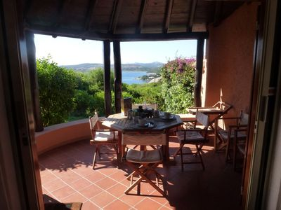 Maisonnette Porto Rafael - A small budget holiday in an exclusive place